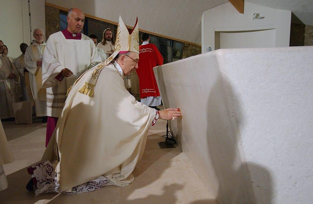Dedicazione della Chiesa