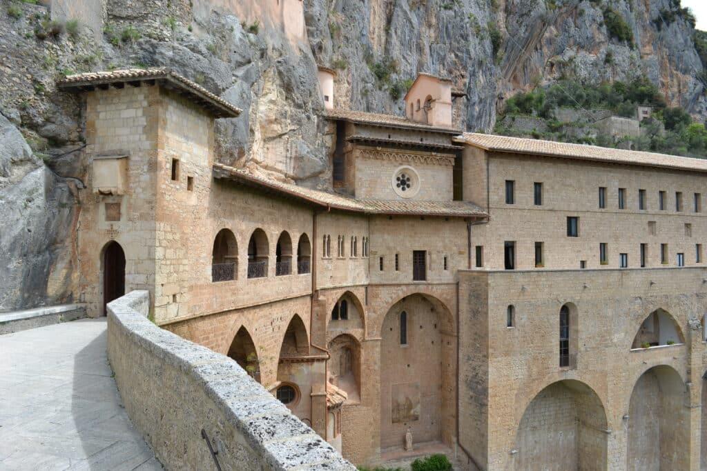 Alto Medioevo e monachesimo