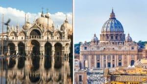 diritto canonico, eventi, corso, Venezia, Arrieta, Santa Sede, Vaticano