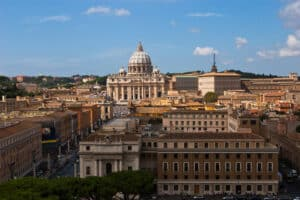 anti corruzione vaticano