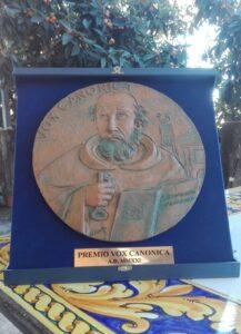 premio vox canonica